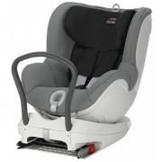 Scaun auto Britax - Romer Dualfix cu Isofix storm grey