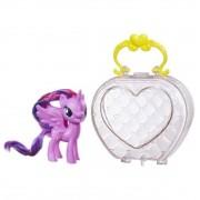 My Little Pony, Figurina in gentuta de Gala - Twilight Sparkle