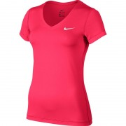Treeningsärk naistele Nike Victory Base Layer V-Neck Top W 824399-617