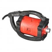 Vibrator de beton Bisonte VIB-DE Plus, 2.3 kW, 18.000 rpm