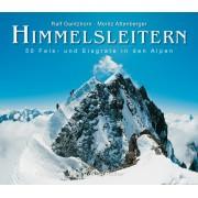 Fotoboek Himmelsleitern   Rother