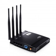 NETIS Router WF2780 DSL WiFi AC/1200 Dual Band
