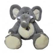 Geen Knuffel olifantje 26 cm