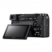 Sony A6000 Body Zwart