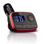 CAR MP3 F2 RACING Energy Sistem 39123