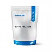 Myprotein Total Protein - 2.5kg - Wanilia
