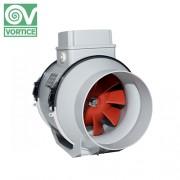 Ventilator axial de tubulatura Vortice (Energy-Saving) LINEO 125 ES