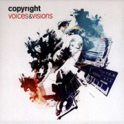 Copyright - Voices & Visions (0826194100322) (3 CD)