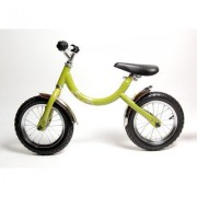 Boot Scoot Bikes Children's Cruiser Balance Bike, Grass Green