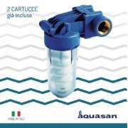 Aquasan bojler vizkőmentesítő