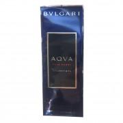 Bulgari aqua pour homme atlantique after shave balm 100 ml balsamo dopobarba bvlgari