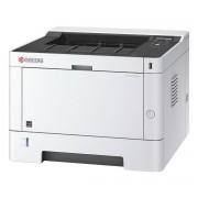Kyocera ECOSYS P2040DW Schwarz-Weiß Laserdrucker, (SD-Kartenschlitz, automatischer Duplexdruck, LAN- und WLAN-fähig)