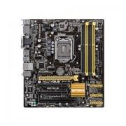 Asus Scheda madre Asus Q87M-E Intel Q87 Socket H3 LGA 1150 Micro ATX
