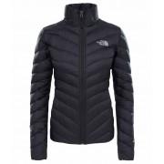 The North Face Womens Trevail Jacket 700 Tnf Black The North Face Lättviktsjacka Dam