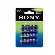 Baterija Sony LR6 AA B4