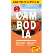 Reisgids Cambodia - Cambodja (Engels) | Marco Polo