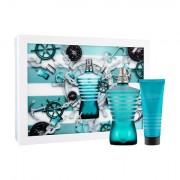Jean Paul Gaultier Le Male confezione regalo Eau de Toilette 125 ml + doccia gel 75 ml per uomo