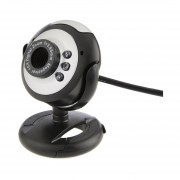 Cámara Web Cámara de vídeo digital de alta definición práctica Cámara
