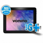 "Vonino Spirit QS - 9.7"" HD, Quad-Core 1.2GHz, 1GB RAM, 16GB, 3G - RS125013583"