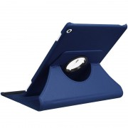 Capa Rotativa Smart para Huawei MediaPad M3 Lite 10 - Azul Escuro