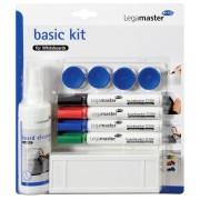 Set accesorii pentru table de conferinta Legamaster Basic Kit
