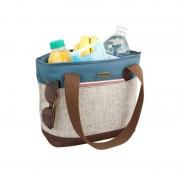 Hűtés táska Campingaz Coolbag természetes 16 l