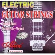 Corzi chitara electrica Alice