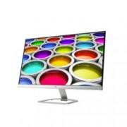 """Монитор HP 27ea (X6W32AA), 27"""" (68.58 cm) IPS панел, Full HD, 7ms, 10 000 000:1, 250 cd/m2, HDMI, VGA"""