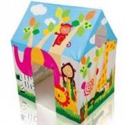 Детска къщичка 45642NP, 95 см х 75 см х 107 см, 745642