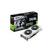 Placa de Video GeForce GTX 1060 6GB - Asus