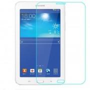 Folie protectie Premium Tempered Glass Asahi Japonia pentru Tableta Samsung Galaxy Tab 3 Lite T110 (SM-T110), Tab 3 Lite T111 (SM-T111), Tab 3 Lite T113 (SM-T113)
