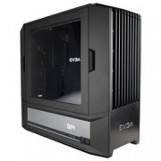 EVGA DG-86 Full-Tower Grey,Metallic computer case