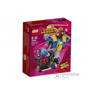 LEGO® Super Heroes Mighty Micros: Star-Lord contra Nebula 76090