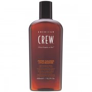 Sampon American Crew Classic Power Cleanser Style Remover 450 ml