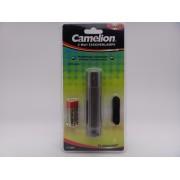 Camelion lanterna led 3 watt 130 lumeni 3 x R3 AAA incluse cod CT4010