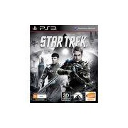 Game Star Trek - PS3