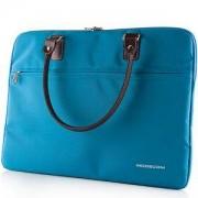 Чанта за лаптоп Modecom Charlton, 15.6 инча, Синя, MDC00155
