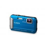 Panasonic LUMIX DMC-FT30 - Licht blauw
