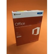Microsoft NEW Microsoft Office Home and Business 2016 - for Windows