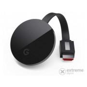 Google Chromecast Ultra HDMI Streaming Media Player