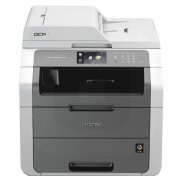 Brother DCP-9020CDW - Multifunktionsskrivare