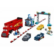 LEGO® Juniors - Cursa finala Florida 500 - L10745