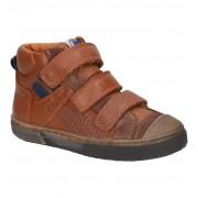 Little David Marcello Cognac Boots