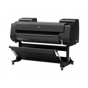 """Canon Plotter canon pro-4000 imageprograf 44""""/ 2400ppp/ usb/ red/ wifi/ tinta 12 colores/ tactil 3.5"""""""