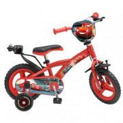 BORRAS Cars - Bicicleta 12 Pulgadas Cars 3