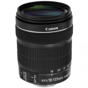 Canon EF-S 18-135mm f/3.5-5.6 IS STM Lens for Canon Digital SLR Cameras