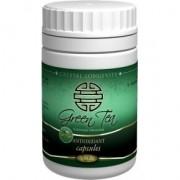 Vita Crystal Green Tea Hibiszkusz kapszula - 100db