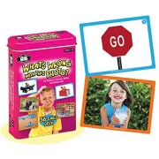 Whats Wrong With This Photo Card Deck Super Duper Educational Learning Toy For Kids