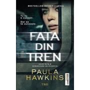Fata din tren - editie de film/Paula Hawkins