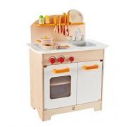 Hape Gourmet Chef Kitchen & Cookware Set